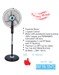 (Stand fan) ISF16-157C